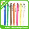 Different Design Plastic Custom Logo Ballpoint Pen (SLF-PP052)
