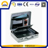 Notebook Briefcase with Moulded Aluminum (HL-5209)
