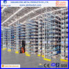 2016 Save Space with Q235 for Storage Warehouse Vna Racking