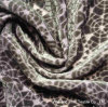 Burn out Silk Velvet Fabric, Silk Rayon Velvet Fabric