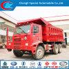 HOWO 6X4 370HP Mining Dump Truck