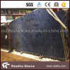 Blue Sodalite and Azul Macaubas Granite Slabs