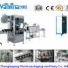 Full-Auto PVC Label Shrink Wrap Labeling Machine