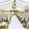 Clear Event Tent for Events Wedding Chapiteaux Tentes