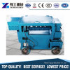 High Effeciency Rebar Straightening Machine and Reinforcing Steel Straightener Seller