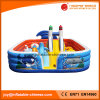 Inflatable Funny Bouncer Jumping Sea World Combo (T3-650)