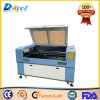 CO2 CNC Laser Cutting Engraving Machine for MDF Paper Wood Acrylic Rubber