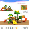 2015 Vasia Nature and Climbing Colorful Playground Equipment