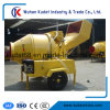 350L Cement Mixer with Electric Power (RDCM350-6E)