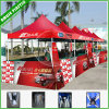 Logo Customized Caravan Canopy for Promotional