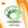 Green Aluminium Basket 10inch Speaker Parts-Speaker Frame