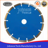 180mm Sintered Segment Saw Blade