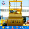 Jinsheng Js750 Concrete Mixer with High quality
