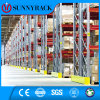 Free Cut Sample for Quality Test High Quality Dexion Pallet Rack