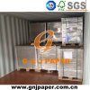 Standard Size Double Gray Chipboard Used on Carton Wrapping
