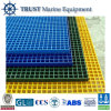 Cheap Price GRP Grating for Swimming Pool Overflow