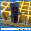 38*38mm Mesh Size Fiberglass Molded Grating