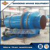 High Efficiency Clay Placer Ore Rotary Drum Scrubber