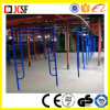 Hot Sale Best Price Walk Through Frame Scaffolding System for High Rise Construction