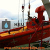 Lifeboat Proof Load Testing Water Filled Weight