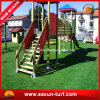 Eco Friendly Children Playground Synthetic Turf