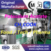 Potassium Acetate Kch3coo