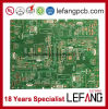 94V0 Security LCD Board Circuit Board PCB