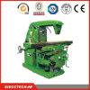 X5040 (X53K) Vertical/Universal Knee-Type Metal Processing Milling Machine