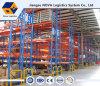 Blue and Orange Heavy Duty Pallet Rack