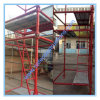 Safe Ce Approved Cuplock Scaffolding Safety for Construction.