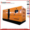 Ce ISO Approved Silent Electric Cummins Diesel Power Generator Set