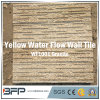 Building Material Yellow Granite Stone Wall Tile and Wall Cladding