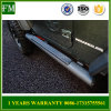 Black Running Board for Jeep Wrangler 2 Door Manufacturer Fullmetal