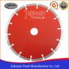 "8"" Diamond Cutting Discs Circular Saw Blade for General Purpose"