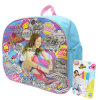 Coloreable Backpack Soy Luna