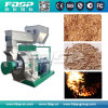 International Technology Wood Pelletizing Machine with High Capacity