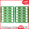 RoHS High Quality Double Sided Electronic Rigid PCB