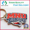 Custom Soft PVC Rubber Letters Key Chains for Pioneers