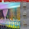 Wholesale Rental Stackable X Back Metal Chiavari Tiffany Phoenix Chair for Wedding and Event Party (YC-A50-05)