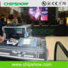Chipshow P16 Full Color Rental LED Screen in Poland