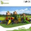 Wooden Kids Playground, Popular Super Fun Outdoor Playground