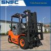 New Brand Snsc LPG Gas Powered Fork Lift 2500kg