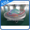 Inflatable Saturn Balloon for Advertising / Hanging Lighting Planet Balloon