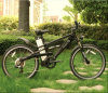 Intelligent Control Mountain E-Bicycle (JB-TDE05Z)
