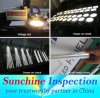 QC Inspection Services in Zhongshan, Zhuhai, Xiaolan, Guzhen / Sunchine Inspection