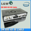 Dreambox DM800SE-C DVB 800HD Se-C DVB-C Cable Tuner Version DM800SE-C Enigma2 HD Receiver