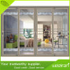 Good Quality Interior/Patio Aluminium/Aluminum Sliding Glass Doors