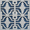 Carved Grille Decorative Panel (WY-20)