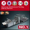Non Woven Flat Bag Machinery (XY-600/XY-700/XY-800)