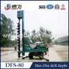 Auger Bore Pile Drilling Rig for Construction Foundation